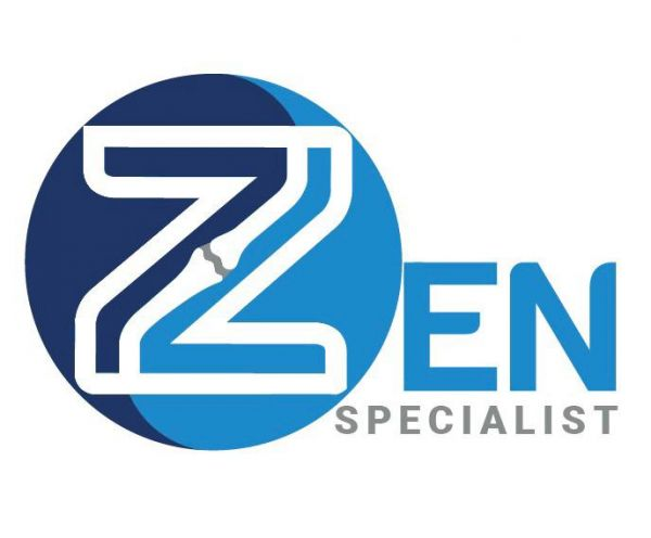 Zen Specialist @ Nova Jelutong