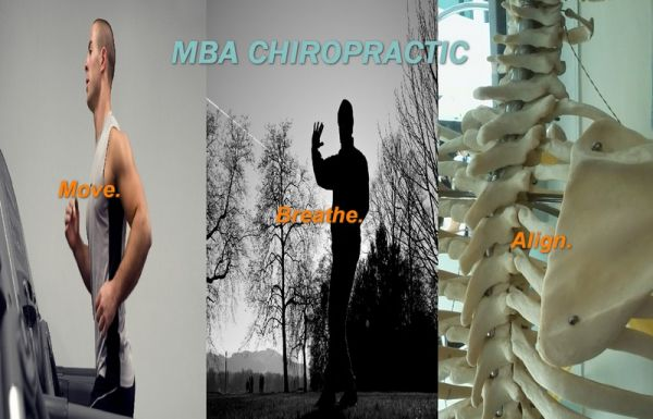 MBA Chiropractic
